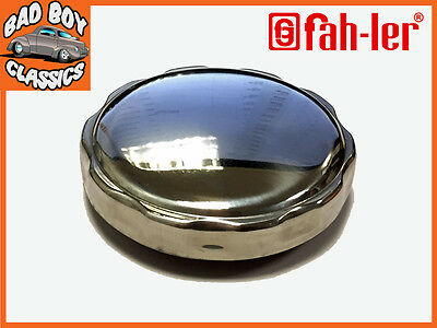 Vauxhall Calibra Replacement Oil Filler Cap Like Chrome