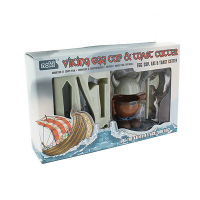 Noki Viking Egg Cup