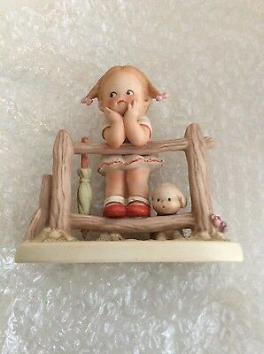 """Memories of Yesterday what will I grow up to be 114537 """"1987"""" MIB"""