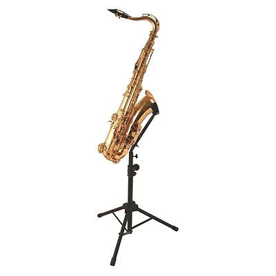 On Stage Tall Saxophone Stand Sxs7401b