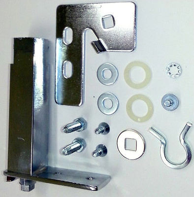Hinge Kit Right Hand Door Top  True - Part 870837 Same Day Shipping