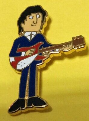 Beatles John Lennon Pin Limited And Store Only Sale!