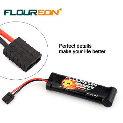 3300mAh LiPo Battery Pack 4S 14.8V 45C Deans Plug for RC Helicopter Hobby Car UK