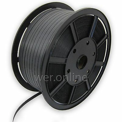 12mm x 2000m Hand Pallet Strapping Banding Coil Packaging Packing