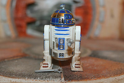 R2-D2 With Datalink Star Wars Power Of The Force 2 1998