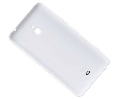 A+ Generic Rear Panel Battery Back Door Cover For Nokia Lumia 1320 N1320 White