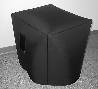 cw15 Tuki Padded Cover for Cerwin Vega CVA-121 Active Subwoofer w// Rear Wheels