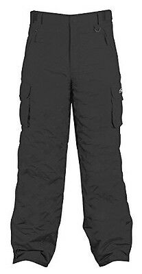 WhiteStorm Elite Men's Waterproof Winter Cargo Snow Ski Snowboard Pants