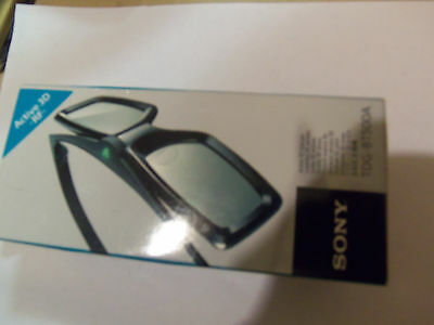 Genuine Sony TDG-BT500A Active 3D Glasses