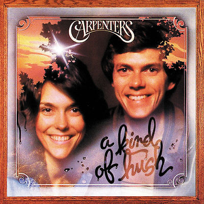 Carpenters - Kind of Hush