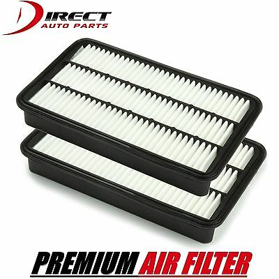 2 Pack Toyota Engine Air Filter For Toyota Avalon 3.0L Engine 1995 - 2004