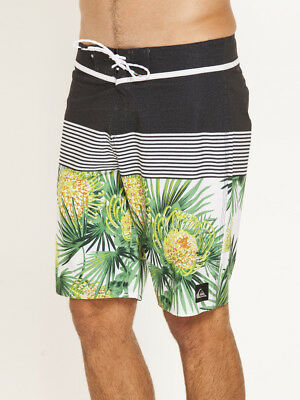 Quiksilver Division Remix Board Shorts in Multi-Coloured