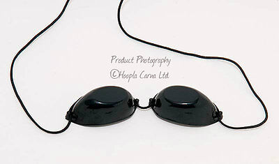 Sunbed Goggles UV PROTECTION VERSION 10 Pairs of iGoggles  suntan / outdoor eye