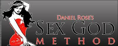 Daniel Rose - Sex God Method [Dating Relationship]