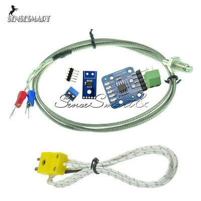 Hot Competitive MAX31855 Module + K Type Thermocouple Sensor for Arduino