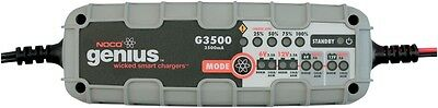 NOCO Genius Battery Charger G3500