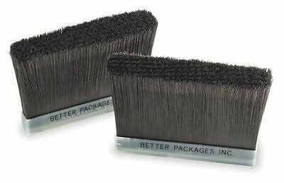 Better Pack 333 Plus Replacement Water Brushes For 333 Model Refurbished
