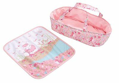 Zapf Creation 794340 My First Baby Annabell Moses Basket