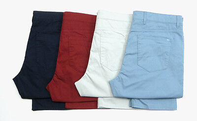 MENS Ex M&S Temperature regulating Lightweight Chinos, **SECONDS** RRP £30  MS20