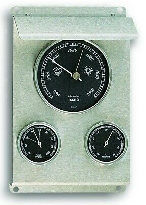 TFA 20.2009 Outdoor 3 Dial Analogue Weather Station