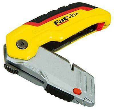 Stanley STA010825 FatMax Retractable Folding Knife 0-10-825 HANDLE No Blades