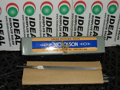 NICHOLSON  41466 **New in Factory Packaging**