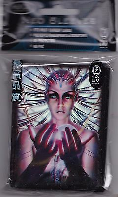 Redeemer Neo Sleeves Max Protection Deck Protector Card Sleeves Mtg Pokemon