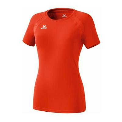 Erima T-Shirt Nordic Walking Wmns Chilli Red
