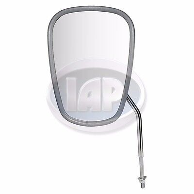 VW Bus Elephant Ear Mirror 211857513 Universal Left or Right Type 2 1956 - 1967