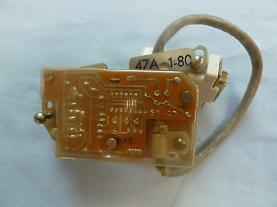 Western Electric AT&T 47A Coin Totalizer Payphone Pay Phone 47A-2 Scanner Bell