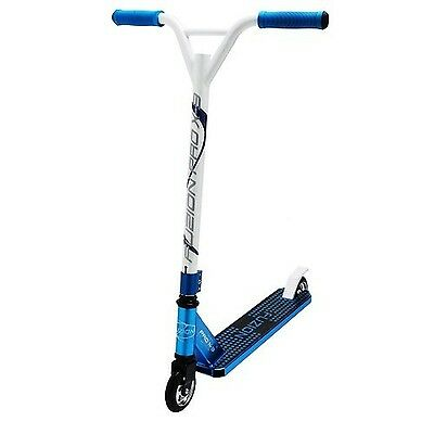 Fuzion X-3 Pro Scooter Blue