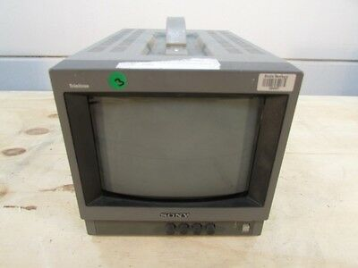 Sony Trinitron PVM-9040ME Color Video Monitor (no.3)