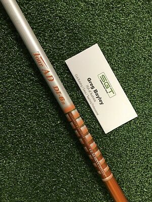 Graphite Design Tour AD DI 6s .335 Shaft Brand New Free Adapter and Grip