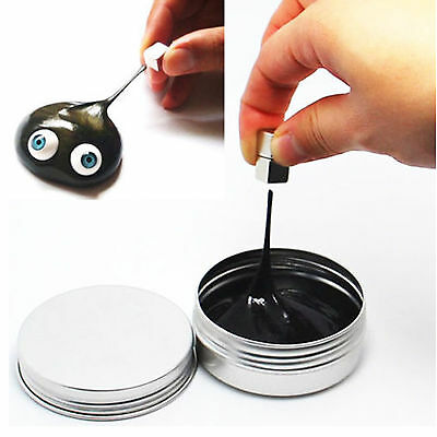 Super Magnetic Plasticine Strong Magnetic Silly Creative Toy DIY education Toy