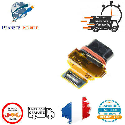 Connecteur de charge Charging Port Flex Cable Sony Z5 Mini