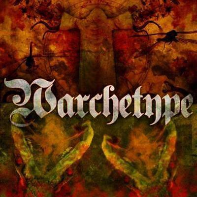 Warchetype - Lord Of The Cave Worms-Colour