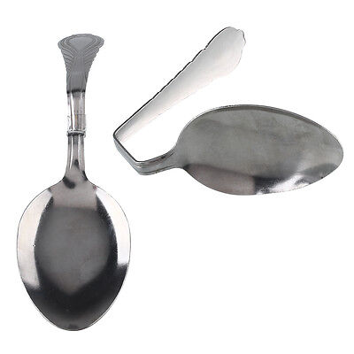 Bend Spoon Bending Gimmick Close-Up Street Stage Magic Magician Trick Game