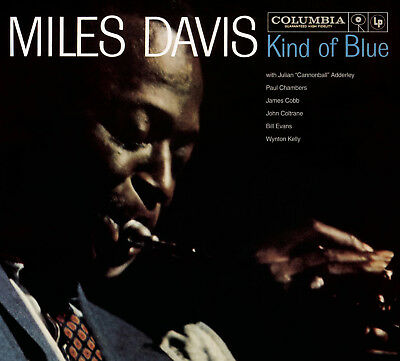 Miles Davis - Kind Of Blue 2CD + 1 DVD Legacy Edition (CD)