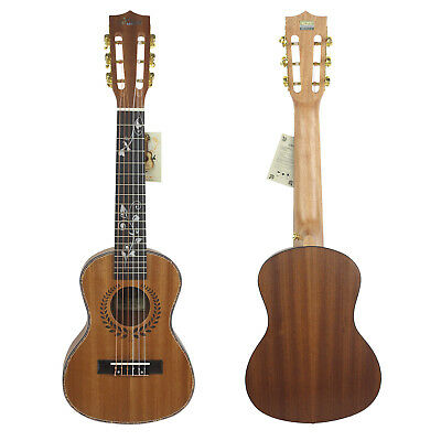 New Guitalele with FREE free string + bag - mini or travel guitar