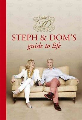 Steph and Dom's Guide to Life 9781473620643, Paperback, BRAND NEW FREE P&H