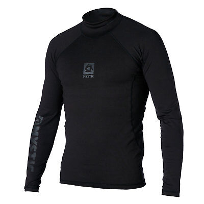 Mystic BIPOLY Longsleeve Thermo Vest 2016