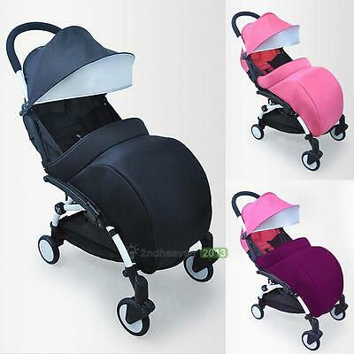 Universal Warm Baby Stroller Foot Muff Buggy Pushchair Pram Foot Cover Accessary
