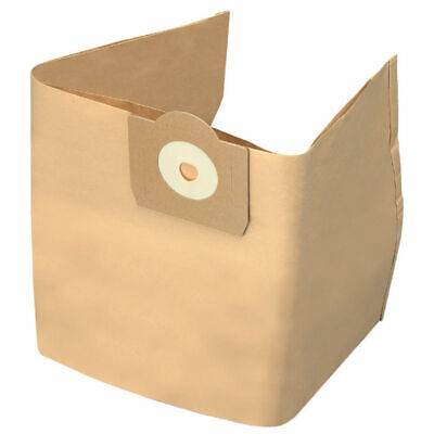 Genuine Karcher Vacuum Cleaner Filter Bags (Pk5) For Wd 3.330 M, Wd3.330M