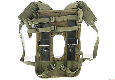 Carrying Harness Carrier St138 Radio Prc-77 Prc-25 Backpack Frame Vietnam Sem35