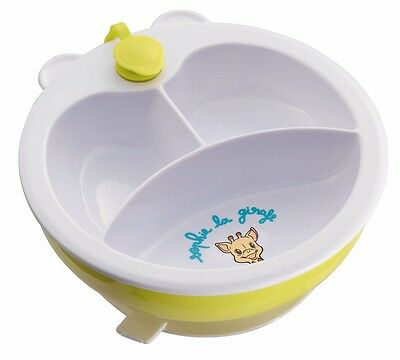 Sophie la girafe® Heating plate with suction disc for baby & toddlers