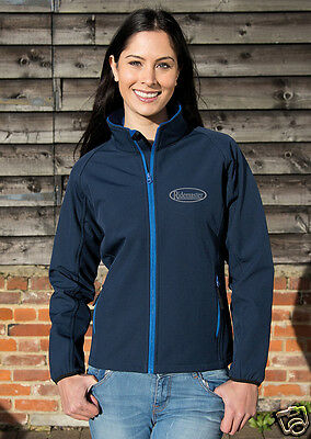 Ridemaster Womens Horse Riding Soft Shell Jacket All Sizes 6 Colours