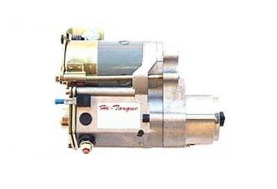 Left Hand Conversion Starter Motor Suit LS1 5.7L  Gen 3 V8 LS2 Holden Commodore