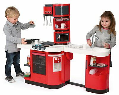 Smoby Cook Master Kitchen, Role Play Toys, Childrens Toy Kitchens