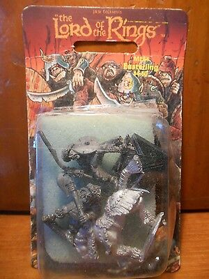 Easterling Citadel Middle-earth blister lord of the rings games workshop