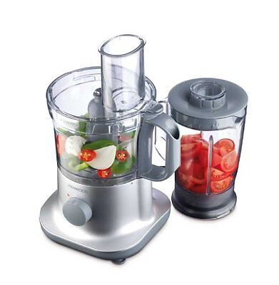 Kenwood Food Processor FPP225 2.1L Capacity Variable Speed ONLY £37.99 RRP£59.99